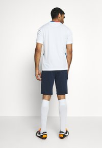 Nike Performance - DRY ACADEMY SHORT - Sports shorts - obsidian/soar/white - 2