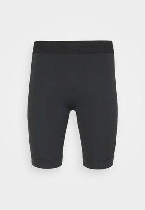 DRY YOGA - Shorts - black