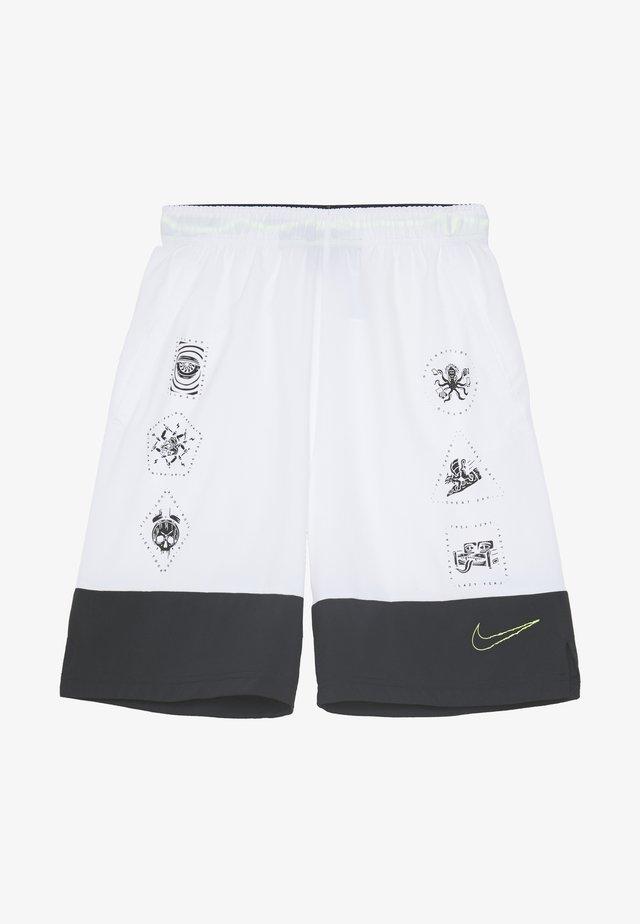 Pantaloncini sportivi - white
