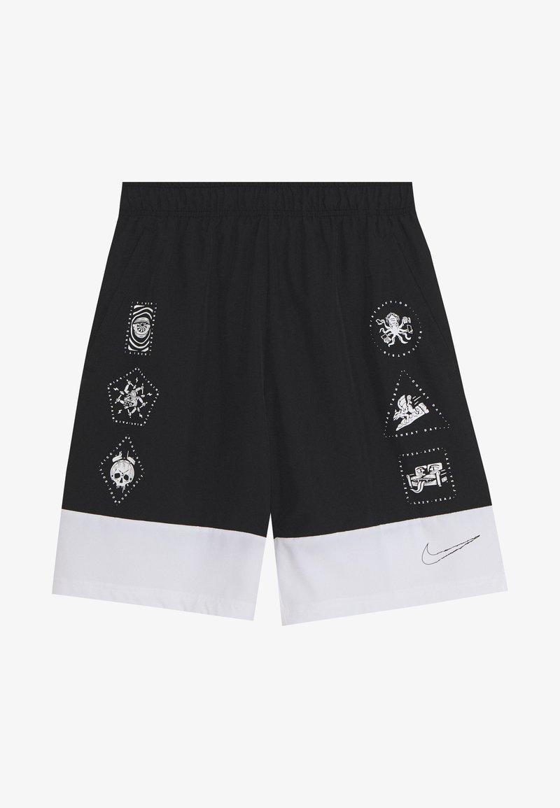 Nike Performance - Pantaloncini sportivi - black