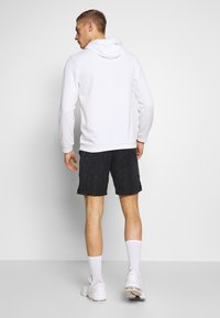 Nike Performance - DRY SHORT - Korte sportsbukser - black/white - 2