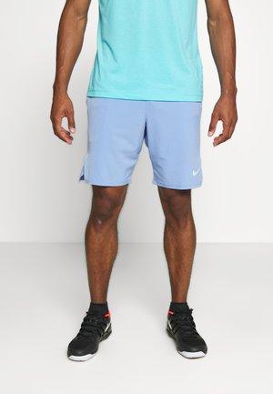 ACE SHORT - Pantaloncini sportivi - royal pulse/white