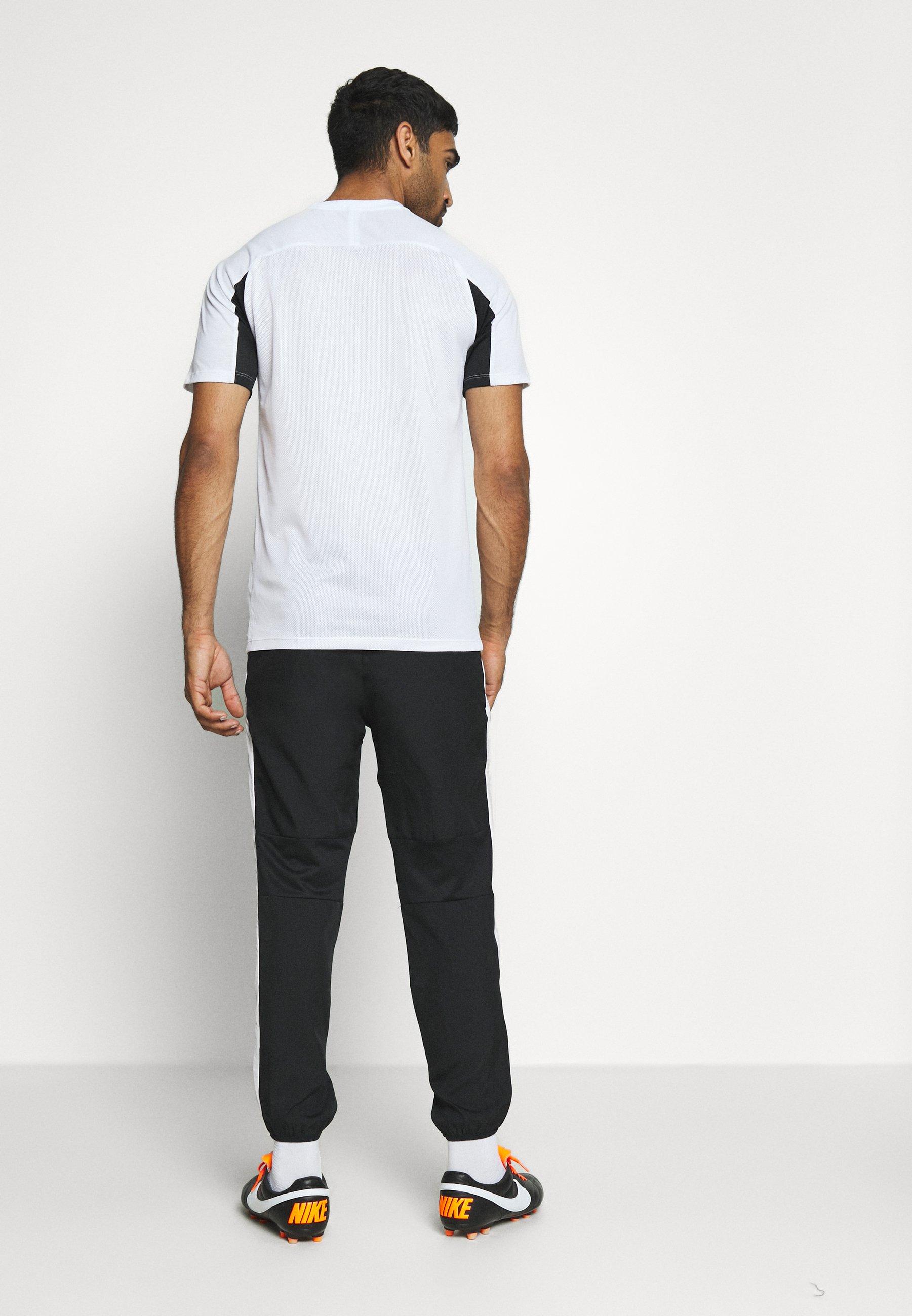 DRY ACADEMY PANT Pantalon de survêtement blackwhite