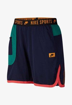 Short de sport - blue