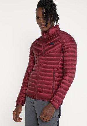FC BARCELONA - Klubbkläder - deep maroon/tropical pink/black