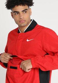 Nike Performance - RETRO - Windjack - university red/black/white - 3