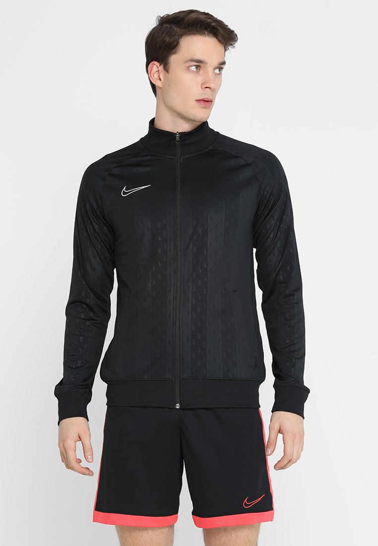 Nike Performance - DRY - Chaqueta de entrenamiento - black/white