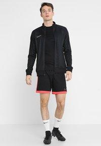 Nike Performance - DRY - Chaqueta de entrenamiento - black/white - 1