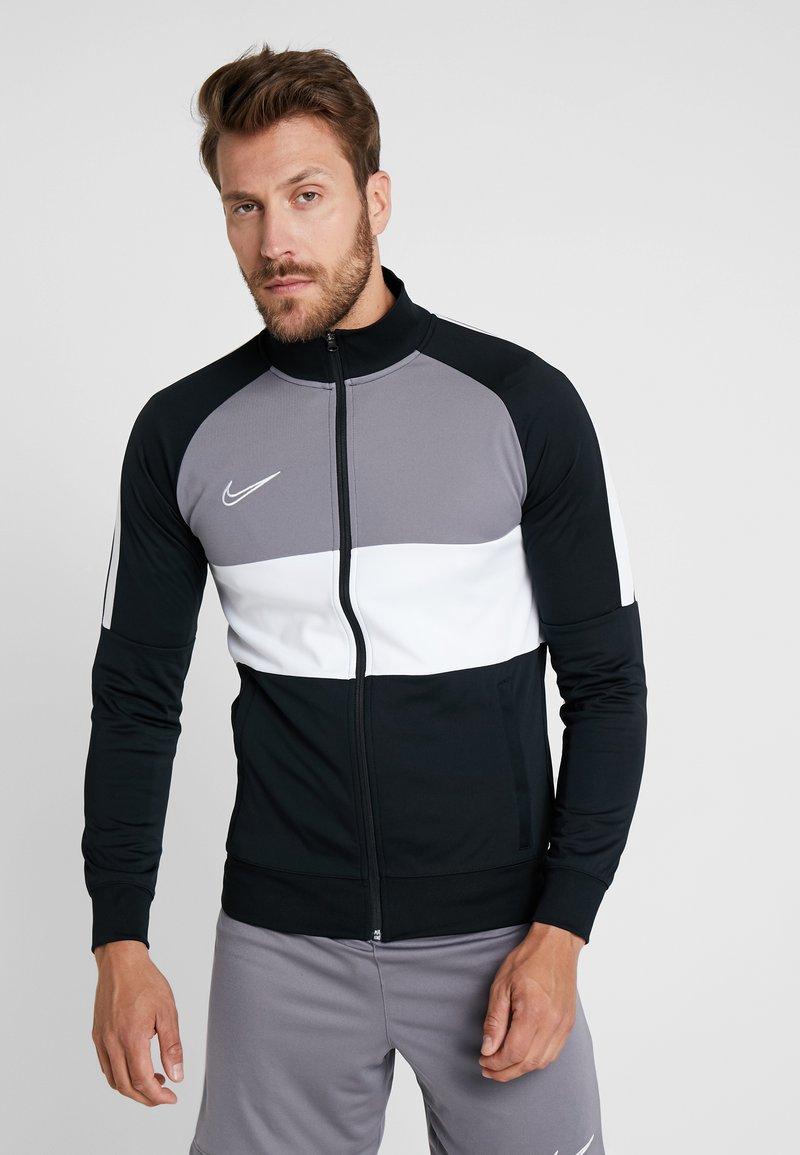 Nike Performance - DRY ACADEMY - Giacca sportiva - black/white