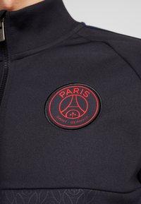 Nike Performance - PARIS ST GERMAIN - Article de supporter - oil grey/obsidian/university red - 5