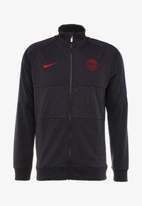 Nike Performance - PARIS ST GERMAIN - Article de supporter - oil grey/obsidian/university red - 4