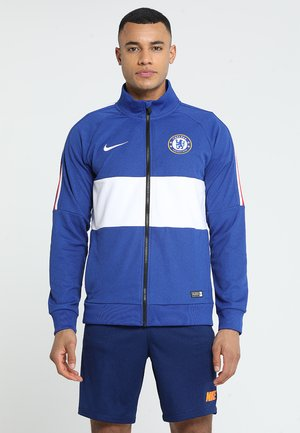 CHELSEA LONDON FC - Veste de survêtement - rush blue/white