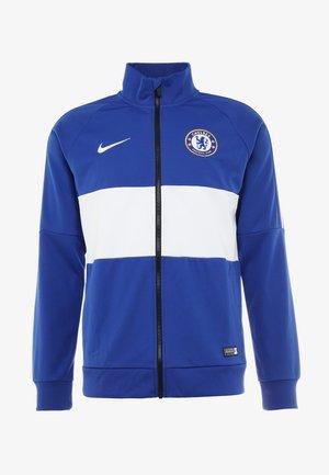 CHELSEA LONDON FC - Chaqueta de entrenamiento - rush blue/white