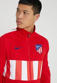 Nike Performance - ATLETICO MADRID - Träningsjacka - sport red/white/white/deep royal blue - 3