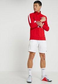 Nike Performance - ATLETICO MADRID - Träningsjacka - sport red/white/white/deep royal blue - 1