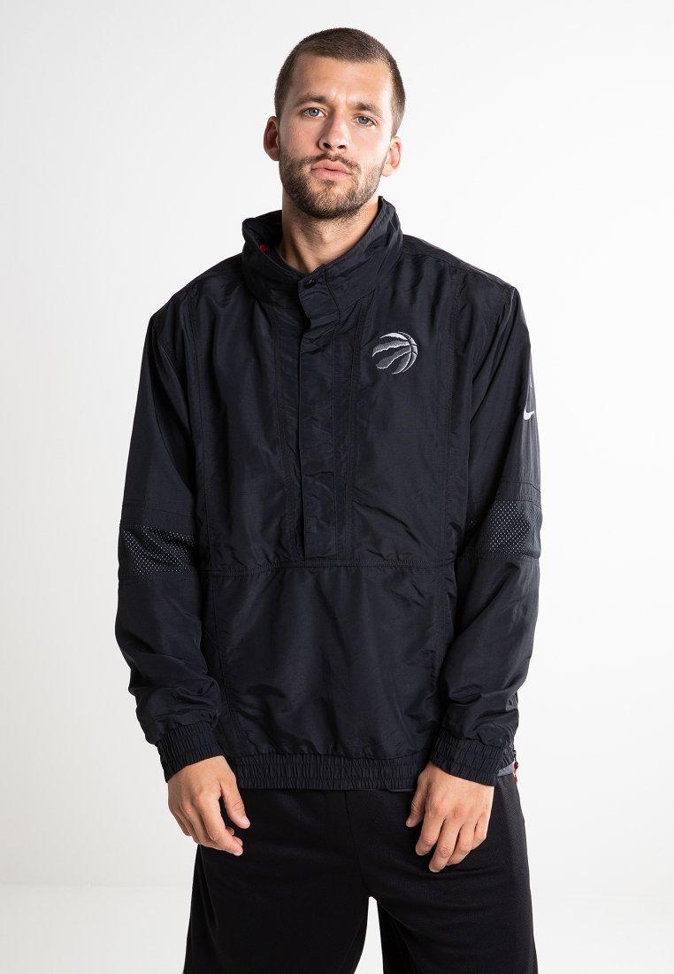 Nike Performance - Cortaviento - black