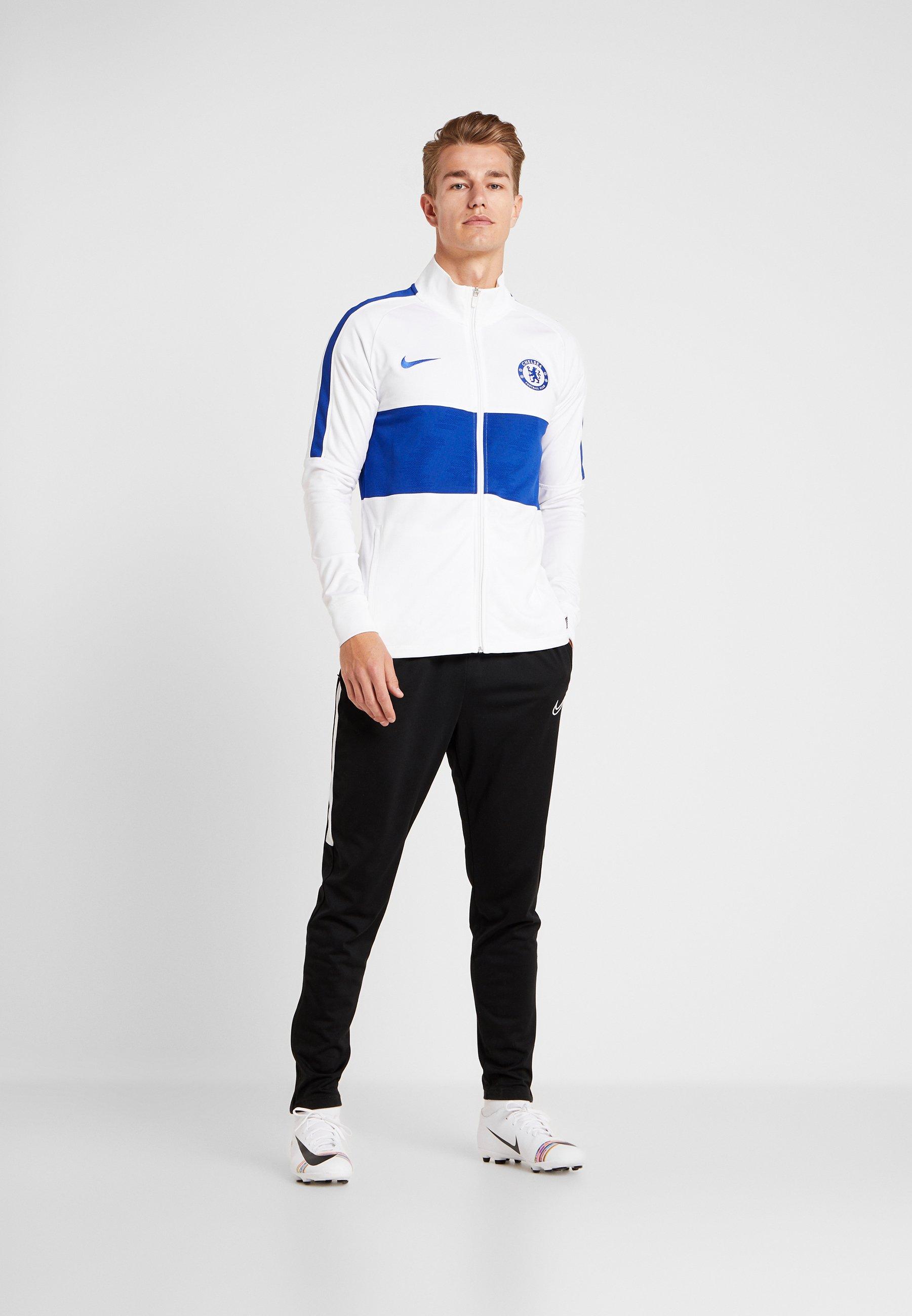 CHELSEA FC DRY Article de supporter whiterush blue