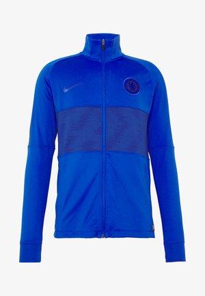 CHELSEA FC DRY  - Klubové oblečení - hyper royal/rush blue