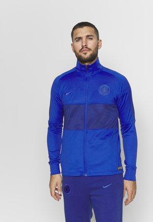 CHELSEA FC DRY  - Artykuły klubowe - hyper royal/rush blue