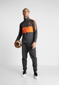 Nike Performance - CHELSEA FC DRY  - Klubbkläder - anthracite/rush orange - 1