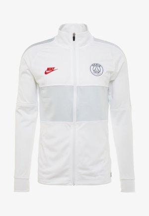 PARIS ST GERMAIN DRY  - Klubbkläder - white/pure platinum/university red