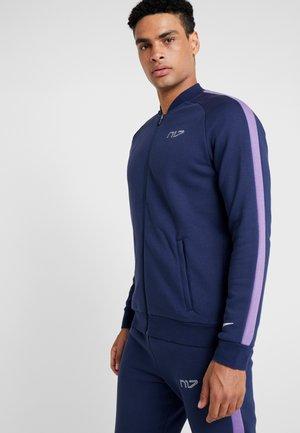 TOTTENHAM HOTSPURS  - Klubbkläder - binary blue/action grape/white