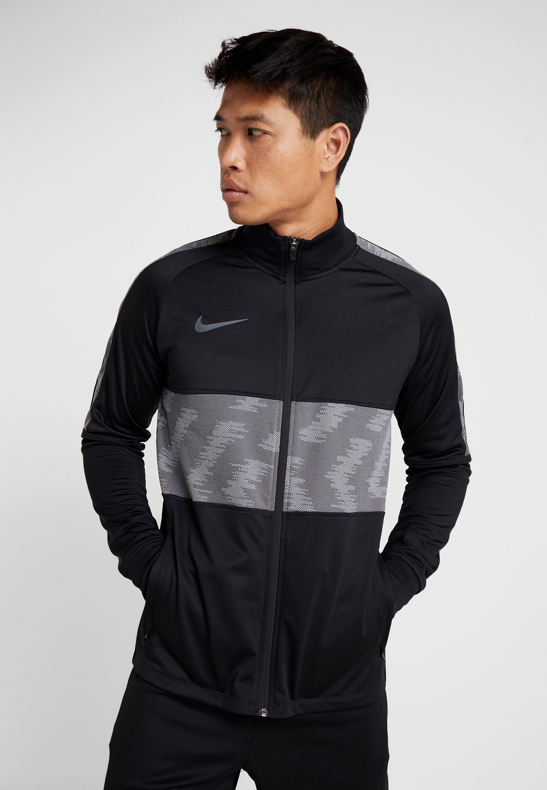 DryVeste anthracite Nike Grey Performance De wolf Black Survêtement TcK31FlJ