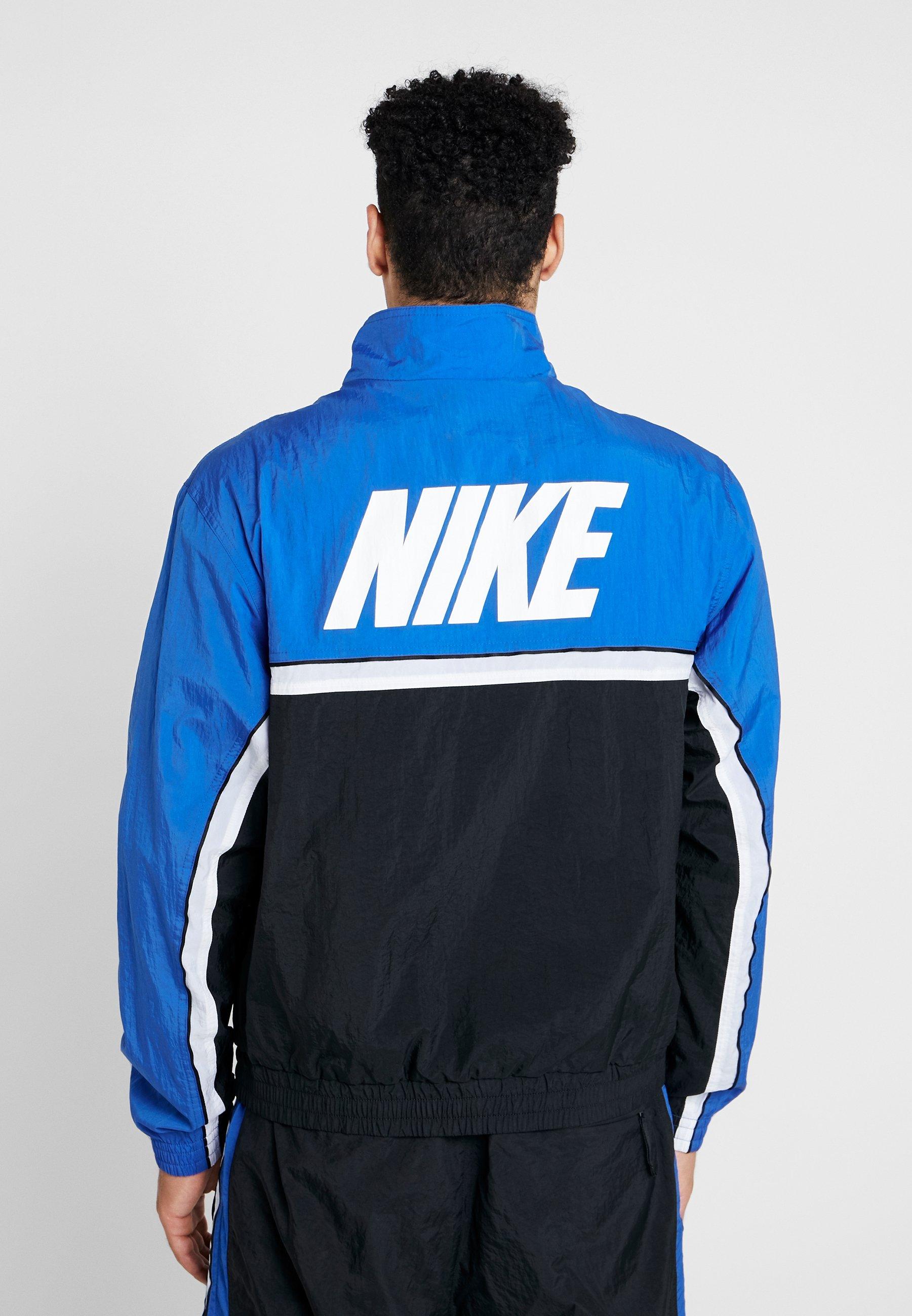 ThrowbackVeste white Survêtement Game Nike black Performance De Royal nwOPk0