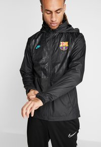 Nike Performance - FC BARCELONA - Trainingsvest - dark smoke grey/cabana - 5