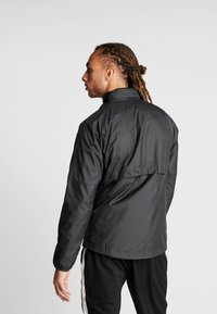 Nike Performance - FC BARCELONA - Trainingsvest - dark smoke grey/cabana - 3