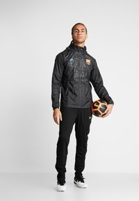 Nike Performance - FC BARCELONA - Trainingsvest - dark smoke grey/cabana - 1