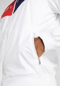 Nike Performance - PARIS ST GERMAIN - Klubové oblečení - white/midnight navy/university red - 3