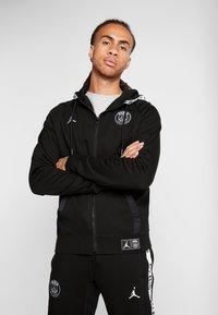 Nike Performance - PSG - Klubové oblečení - black - 0