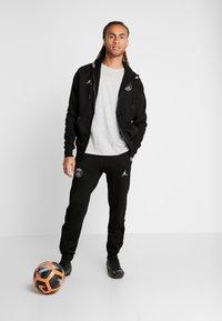 Nike Performance - PSG - Klubové oblečení - black - 1