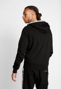 Nike Performance - PSG - Klubové oblečení - black - 2