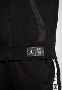 Nike Performance - PSG - Klubové oblečení - black - 5