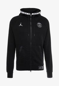Nike Performance - PSG - Klubové oblečení - black - 4