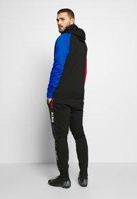 Nike Performance - PSG - Article de supporter - black/red/blue - 2