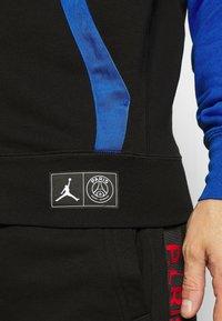 Nike Performance - PSG - Article de supporter - black/red/blue - 5