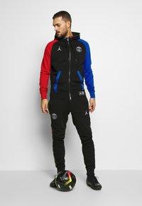 Nike Performance - PSG - Article de supporter - black/red/blue - 1