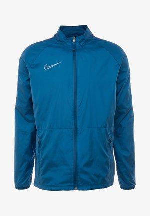 Veste de survêtement - valerian blue/silver