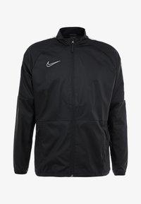 Nike Performance - Verryttelytakki - black/white - 4