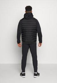 Nike Performance - Outdoorjas - black/dark grey - 2