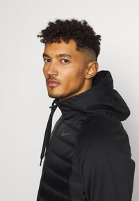 Nike Performance - Blouson - black/dark grey - 3
