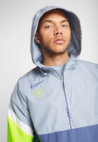 Nike Performance - Veste coupe-vent - obsidian mist/diffused blue - 3