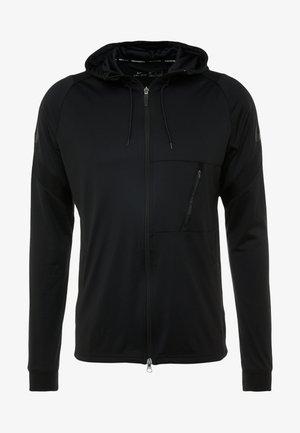 DRY - Sportovní bunda - black