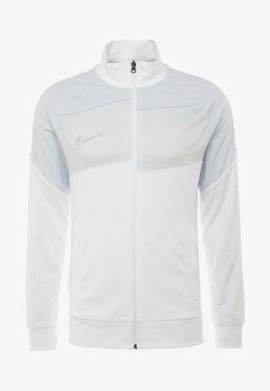 Sportovní bunda - white/pure platinum/reflective silver
