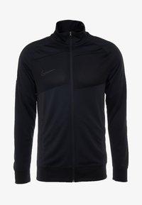 Nike Performance - Trainingsjacke - black/anthracite - 4