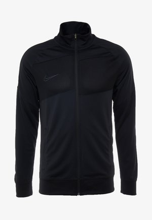 Veste de survêtement - black/anthracite