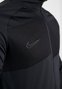 Nike Performance - Trainingsjacke - black/anthracite - 5